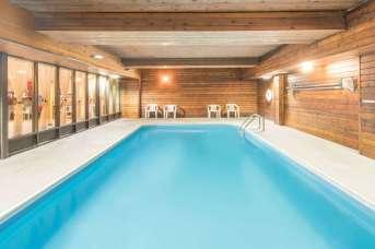 days inn pool